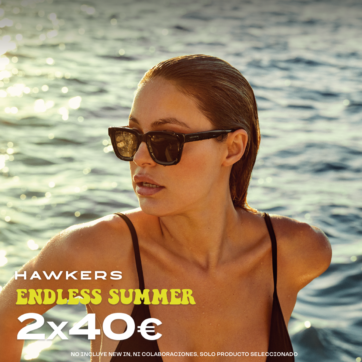 HAWKERS ENDLESS SUMMER