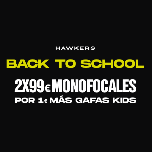 BACK TO SCHOOL HAWKERS